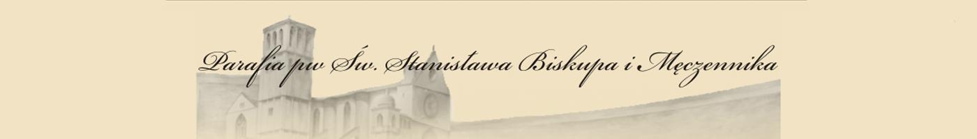 Parafia pw Św. Stanisława Biskupa i Męczennika w Lublinie